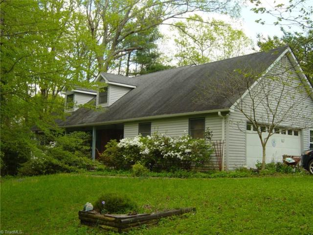 334 Souther Road, North Wilkesboro, NC 28659 (MLS #929170) :: Kim Diop Realty Group