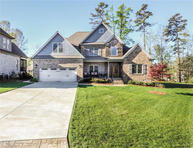 4343 Griffins Gate Lane, Greensboro, NC 27407 (MLS #929171) :: Kim Diop Realty Group