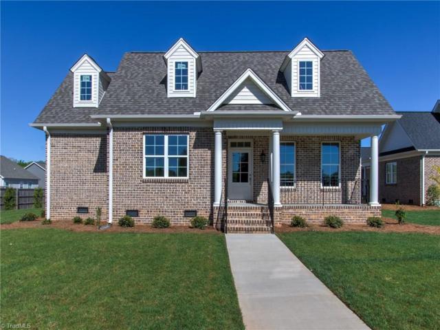 2009 Verde Lane, Greensboro, NC 27455 (MLS #929214) :: Kim Diop Realty Group