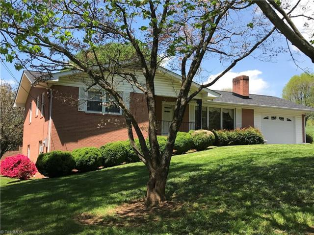 2149 Margaret Drive, Mount Airy, NC 27030 (MLS #929235) :: RE/MAX Impact Realty