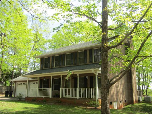 405 Benbow Drive, East Bend, NC 27018 (MLS #929260) :: RE/MAX Impact Realty