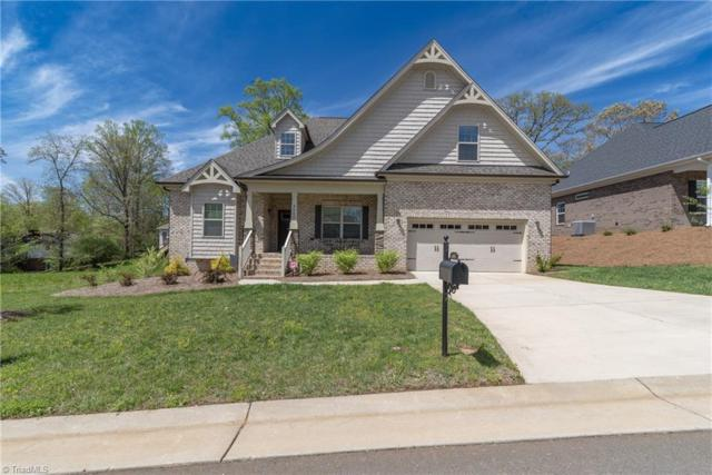 4641 Olivine Lane, Pfafftown, NC 27040 (MLS #929287) :: HergGroup Carolinas | Keller Williams
