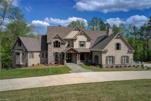115 Nanzetta Way, Lewisville, NC 27023 (MLS #929299) :: HergGroup Carolinas