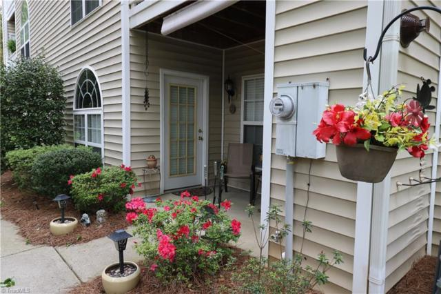 313 Mill Pond Drive, Winston Salem, NC 27106 (MLS #929331) :: RE/MAX Impact Realty