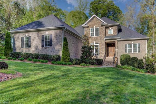 205 Hash Lane, Summerfield, NC 27358 (MLS #929345) :: Kristi Idol with RE/MAX Preferred Properties