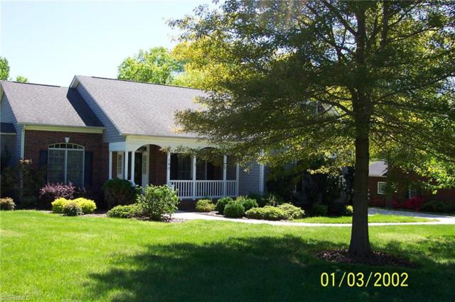 180 Hearthstone Drive, Winston Salem, NC 27106 (MLS #929346) :: HergGroup Carolinas