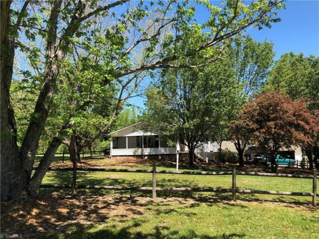 5416 Robbins Country Road, Trinity, NC 27370 (MLS #929353) :: Kristi Idol with RE/MAX Preferred Properties