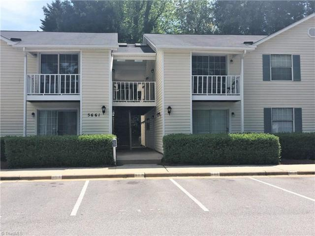 5661 Hornaday Road A, Greensboro, NC 27409 (MLS #929397) :: HergGroup Carolinas