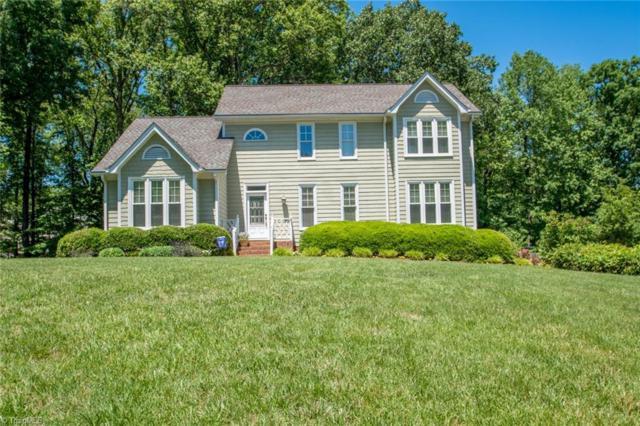 5400 Beechmont Drive, Greensboro, NC 27410 (MLS #929451) :: HergGroup Carolinas