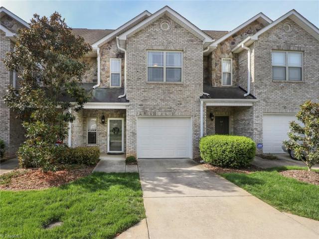 47 Four Farms Circle, Greensboro, NC 27410 (MLS #929459) :: HergGroup Carolinas