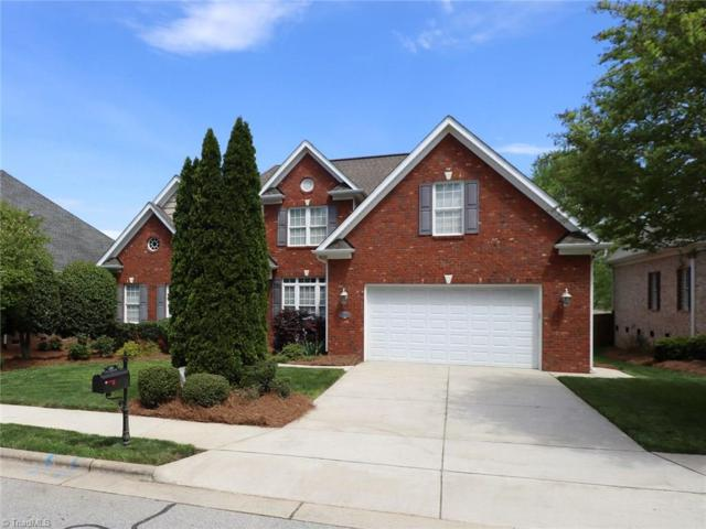 5804 Kacey Meadows Drive, Greensboro, NC 27410 (MLS #929466) :: HergGroup Carolinas