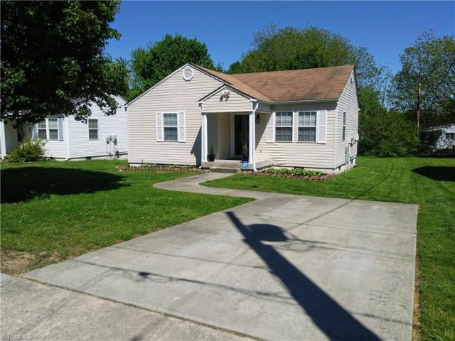211 Windley Street, High Point, NC 27260 (MLS #929471) :: Kristi Idol with RE/MAX Preferred Properties