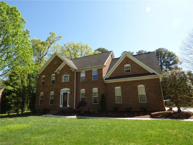 4 Round Tree Court, Greensboro, NC 27410 (MLS #929492) :: Kristi Idol with RE/MAX Preferred Properties