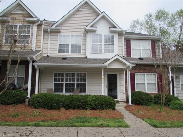 3219 Kensington Place, Winston Salem, NC 27103 (MLS #929494) :: Kristi Idol with RE/MAX Preferred Properties