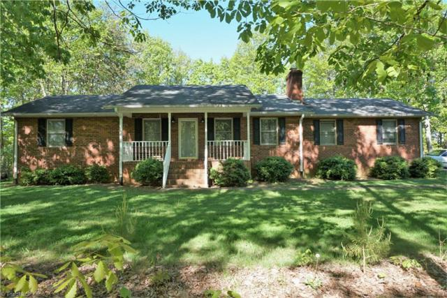 348 Benbow Drive, East Bend, NC 27018 (MLS #929496) :: RE/MAX Impact Realty