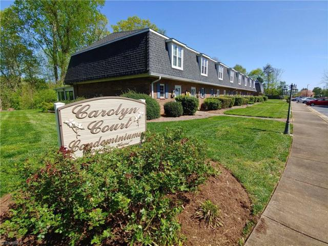 506 Carolyn Court, Eden, NC 27288 (MLS #929506) :: Berkshire Hathaway HomeServices Carolinas Realty