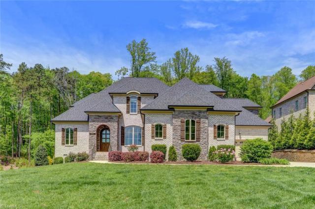 7801 Chesterbrooke Drive, Greensboro, NC 27455 (MLS #929508) :: HergGroup Carolinas