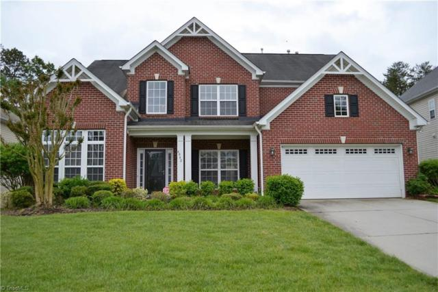 4042 Tellmont Court, High Point, NC 27265 (MLS #929514) :: HergGroup Carolinas