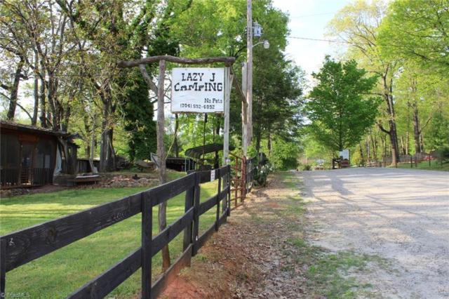 106 Ponder Lane, Statesville, NC 28625 (MLS #929534) :: Kristi Idol with RE/MAX Preferred Properties