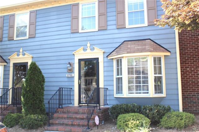 3791 Greenes Crossing, Greensboro, NC 27410 (MLS #929551) :: Kristi Idol with RE/MAX Preferred Properties