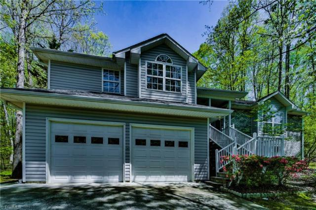 2748 Stable Hill Trail, Kernersville, NC 27284 (MLS #929640) :: RE/MAX Impact Realty