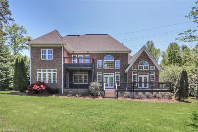 3243 Broadmoor Drive, Statesville, NC 28625 (MLS #929641) :: RE/MAX Impact Realty