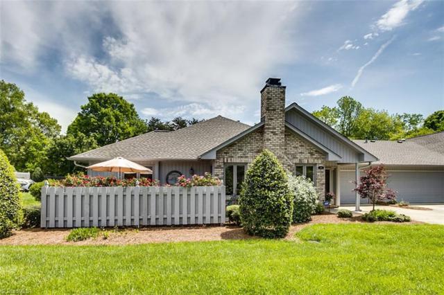 102 Broughton Drive, Greensboro, NC 27410 (MLS #929669) :: HergGroup Carolinas