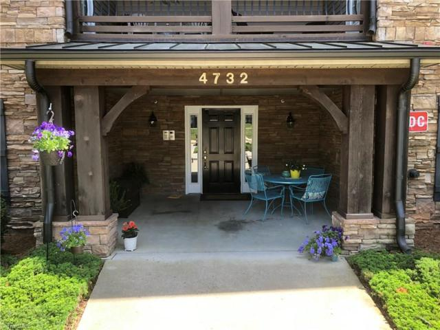 4732 Tatton Park Circle 3-B, Winston Salem, NC 27103 (MLS #929721) :: RE/MAX Impact Realty