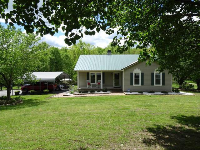 416 E Sheraton Park Road, Pleasant Garden, NC 27313 (MLS #929729) :: Lewis & Clark, Realtors®