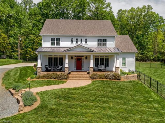 7789 Rinehart Lane, Clemmons, NC 27012 (MLS #929760) :: HergGroup Carolinas | Keller Williams