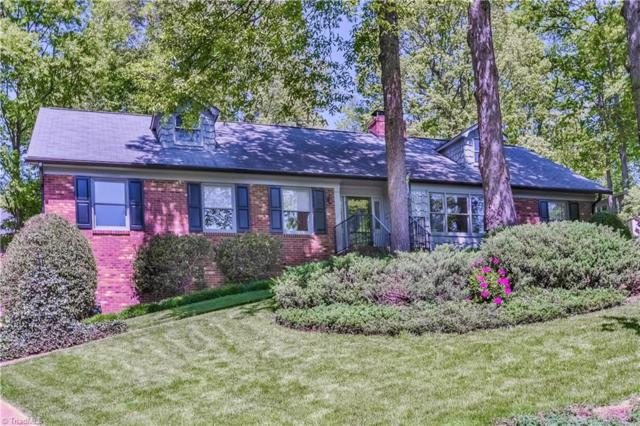 3117 Turkey Hill Court, Winston Salem, NC 27106 (MLS #929797) :: Kristi Idol with RE/MAX Preferred Properties