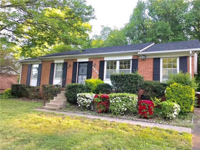 4505 Beckford Drive, Greensboro, NC 27407 (MLS #930066) :: HergGroup Carolinas
