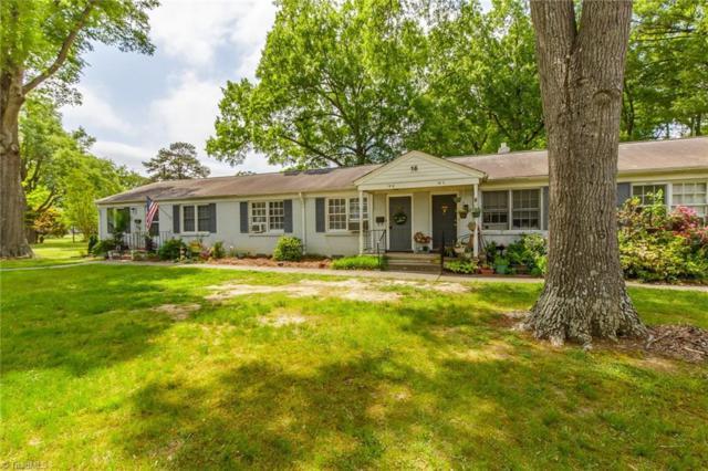 1400 Roslyn Drive 16B, Burlington, NC 27215 (MLS #930071) :: HergGroup Carolinas