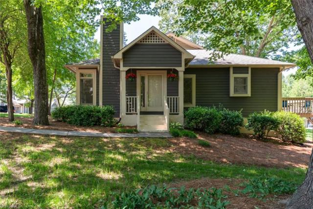 209 Tabor View Lane, Winston Salem, NC 27106 (MLS #930080) :: HergGroup Carolinas