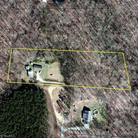 401 Derfmar Drive, Lexington, NC 27295 (MLS #930102) :: Berkshire Hathaway HomeServices Carolinas Realty