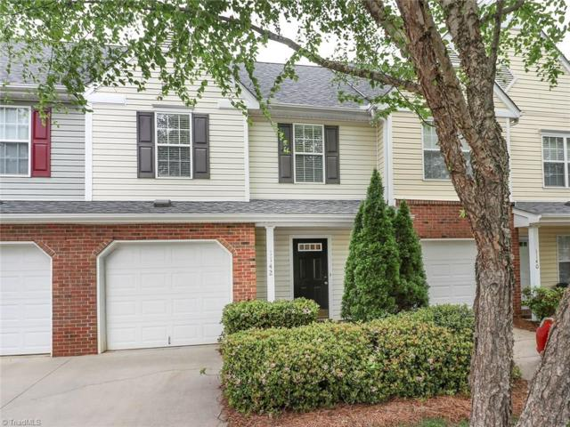 1142 Parsons Place, Greensboro, NC 27410 (MLS #930104) :: HergGroup Carolinas