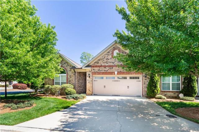 4905 Ampthill Lane, Winston Salem, NC 27103 (MLS #930131) :: HergGroup Carolinas