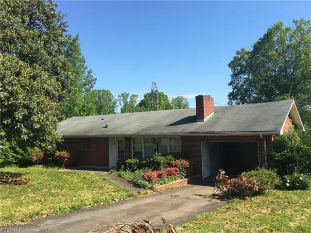 5331 Sunrise Terrace, Winston Salem, NC 27105 (MLS #930135) :: Berkshire Hathaway HomeServices Carolinas Realty