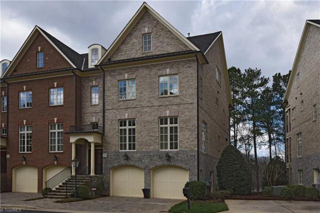 25 Old Saybrook Drive, Greensboro, NC 27455 (MLS #930136) :: HergGroup Carolinas