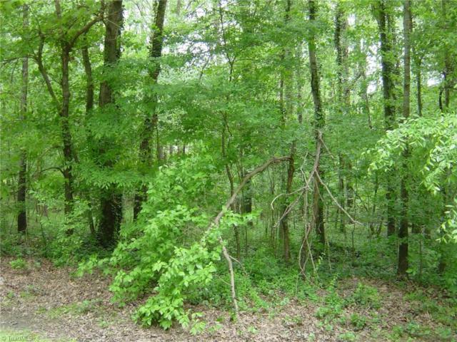 4000 Bradenton Drive, Greensboro, NC 27406 (MLS #930150) :: HergGroup Carolinas