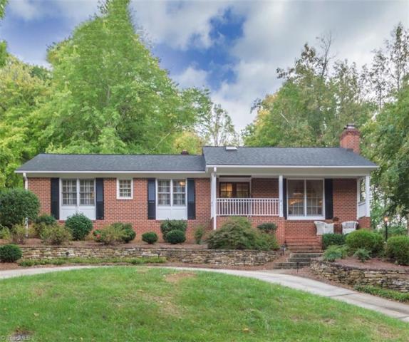 617 Kimberly Drive, Greensboro, NC 27408 (MLS #930214) :: HergGroup Carolinas