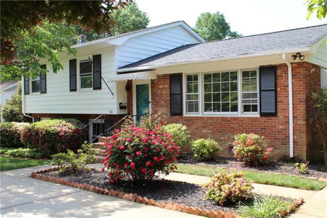 3011 W Cornwallis Drive, Greensboro, NC 27408 (MLS #930227) :: Berkshire Hathaway HomeServices Carolinas Realty