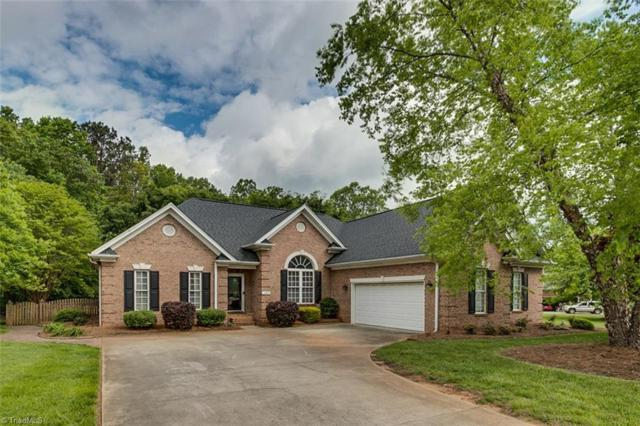 120 Serenity Pointe Drive, Kernersville, NC 27284 (MLS #930235) :: RE/MAX Impact Realty