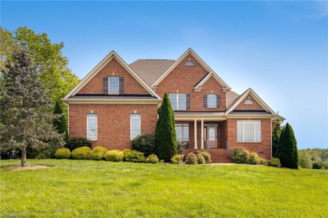 7802 Irene Lane, Oak Ridge, NC 27310 (MLS #930237) :: Kristi Idol with RE/MAX Preferred Properties