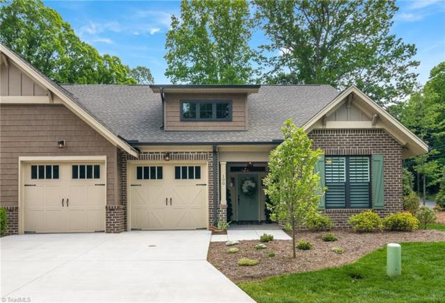 100 Beckham Drive, Greensboro, NC 27455 (MLS #930258) :: Kim Diop Realty Group