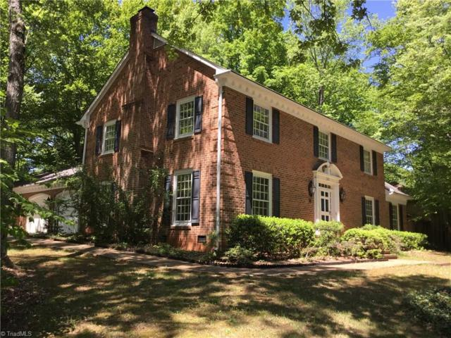 501 Willoughby Boulevard, Greensboro, NC 27408 (MLS #930259) :: HergGroup Carolinas