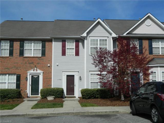 1704 Brittany Way, Archdale, NC 27263 (MLS #930273) :: HergGroup Carolinas