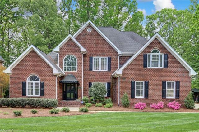 3904 Wesseck Drive, High Point, NC 27265 (MLS #930279) :: HergGroup Carolinas