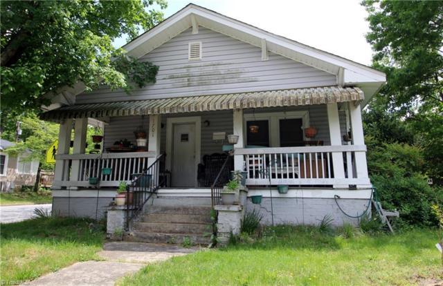 1701 Elwood Avenue, Greensboro, NC 27403 (MLS #930280) :: HergGroup Carolinas