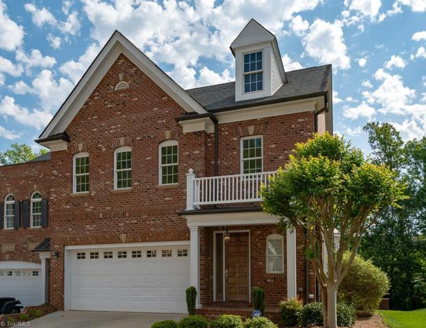 28 Midland Park Lane, Greensboro, NC 27455 (MLS #930313) :: HergGroup Carolinas